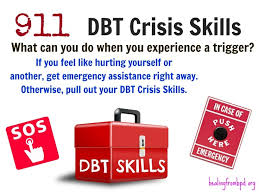 38 best dbt images on pinterest therapy ideas behavioral
