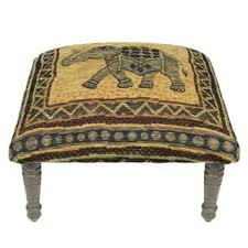yellow ottomans u0026 storage ottomans for less overstock com