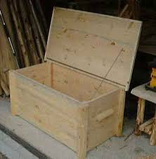 cedar box rustic furniture rustic decor