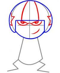 how to draw how to draw kick buttowski hellokids com