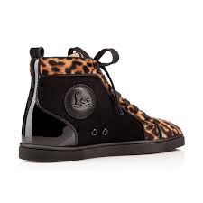 christian louboutin fur boots price christian louboutin bip flat