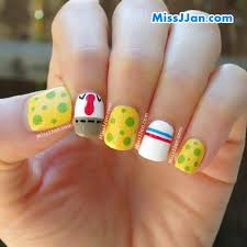 missjjan u0027s beauty blog tutorial spongebob squarepants
