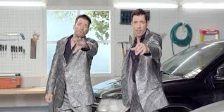Propertybrothers Hgtv U0027s Property Brothers Auto Tune Your Diy Tips In Cringey Dance