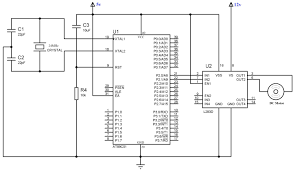 relay limit switches to control motor direction electrical initial