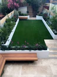 Best  Garden Design Ideas Only On Pinterest Landscape Design - Contemporary backyard design ideas