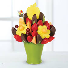 edible arraingements apple edible arrangements
