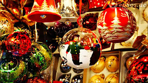 beautiful christmas tree decorations in germany youtube