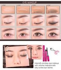 tutorial make up mata sipit ala korea 36 best korean make up images on pinterest japanese makeup beauty