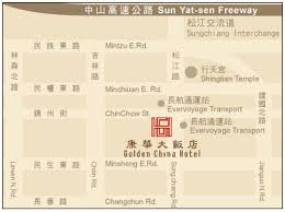 golden china golden china hotel taipei taipei in taiwan