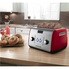 Sunbeam 4 Slice Toaster Review Had Previous Sunbeam 4slice Toaster Review