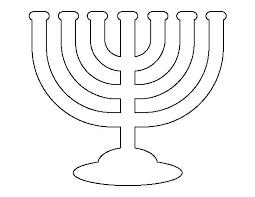 simple menorah 80 best images about hanukka on