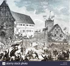 wartburg the second wartburg festival or wartburgfest 1848 wartburg