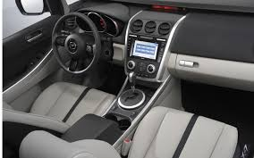 mazda interior cx5 styling size up 2013 mazda cx 5 vs cx 7 photo u0026 image gallery