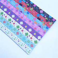 wishing paper 64pcs pack decorative paper noctilucent 4 kinds of styles color