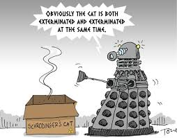 get your who fix with the daily dalek mindhut