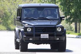 kris jenner mercedes suv birthday jenner on your 16th birthday teenrockstars 16