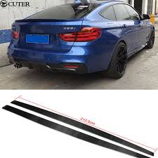 bmw f34 get cheap bmw f34 side skirt aliexpress com alibaba