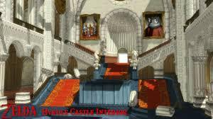 mmd stage hyrule castle interior download by sab64 on deviantart