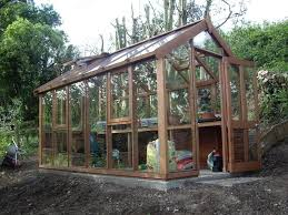 Shed Greenhouse Plans Diy Wonderful Greenhouse Plans Note The Tilt Out Half Windows