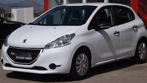 peugeot second peugeot 208 business line 1 4hdi r1370