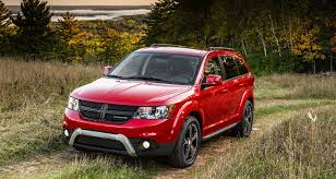 Dodge Journey Models - everything you need to know about the 2016 journey model lineup
