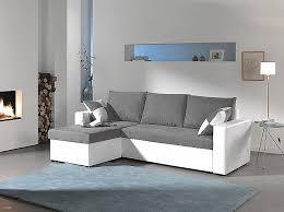 canapé d angle bi couleur canapé d angle bi couleur lovely canape lit petit espace avec canap