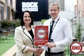 The Rock Garden Torquay Rock Garden Is To Be Awarded Best Bar None Accreditation In