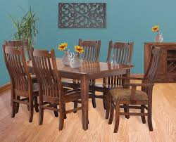 Amish Made Kitchen Tables by 5 Reasons To Invest In Amish Made Furniture Yadkin Ripple