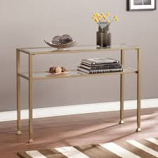 narrow metal console table console table small wood or metal console tablesmall glass table