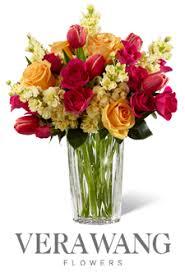 ftdi vera wang flowers