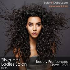 curly hair parlours dubai silver hair ladies beauty salon in dubai home facebook
