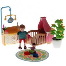 playmobil babyzimmer playmobil 5334 zauberhaftes babyzimmer decotoys