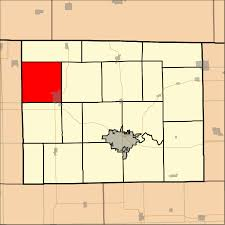 West Point Map West Point Township Stephenson County Illinois Wikipedia