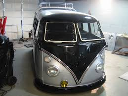 custom volkswagen bus 1966 custom vw bus smcars net car blueprints forum