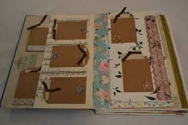 scrapbook wedding wedding scrapbooking ideas