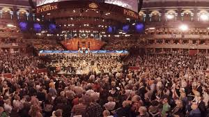 American Flag At Night Rules Bbc Last Night Of The Proms Rule Britannia In 360 Youtube
