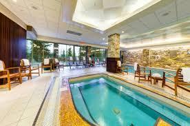 the rimrock resort hotel banff national park canada