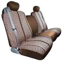 saddleman custom made rear bench backrest seat cover saddle