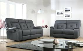 Gray Recliner Sofa Grey Leather Reclining Sofa Grey Leather Recliner Sofa Gray