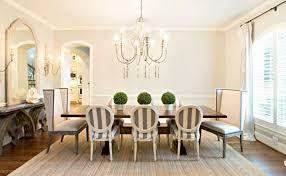 Crystal Chandelier Centerpiece Kitchen Table Centerpiece Ideas Cream Rug Round Crystal Chandelier
