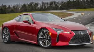 lexus two door coupes 2018 lexus lc 500 overview cargurus