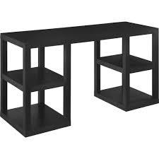 Good Desks For Gaming by Ameriwood Home Parsons Deluxe Desk Multiple Colors Walmart Com