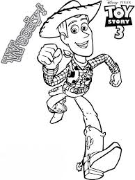 125 disney images coloring pages toy story