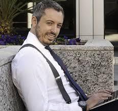 Javier Casado, nuevo director de la división online de Globalia - javiercasado