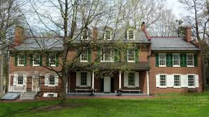 president buchanan home wheatland in lancaster pa youtube
