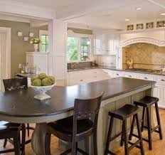 kitchen islands seating 12 outstanding round kitchen island with seating designer photograph