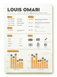 Catchy Resume Templates 50 Inspiring Resume Designs And What You Can Learn From Them U2013 Learn