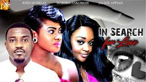 in search for love 1 new nollywood movies youtube