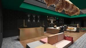 design hotel u201cthe mansion u201d laboratorul de arhitectura