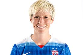 Seeking Megan Megan Rapinoe Meet The U S S Soccer Team Seeking World